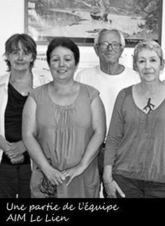 AIM Le Lien, l'association malouine qui résout corvées de ménage et petits travaux