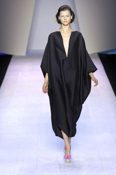Caftan - Gorgeousness - I Would Wear This with Amazing Heels