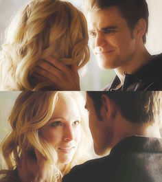 """""""Your arms they keep me steady, so nothing could fall apart. Vampire Diaries Poster, Vampire Diaries Funny, Vampire Diaries Cast, Vampire Diaries The Originals, Stefan E Caroline, Caroline Forbes, The Cw, Supernatural, Hello Brother"""
