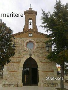 Ermita de Nuestra Señora de la Piedad. Extramuros.