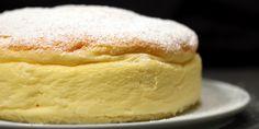 Diesen Kuchen kann man nur schwer beschreiben! Fangen wir an mit fluffig, wackelig und super köstlich :)Ihr müsst ihn probieren :) Aber schaut einfach mal ins Video :)Zutaten:110ml Milch, 140g Frischkäse, 45g Butter, 45g Mehl, 15g Stärke, 90g Staubzucker, 5 Eier (getrennt)Rezept:Ihr habt vermutlich ...