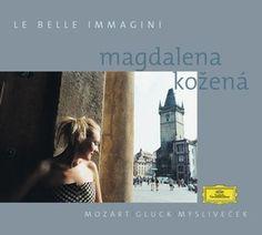 MAGDALENA KOZENA Le belle immagini - Deutsche Grammophon