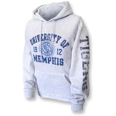 University of Memphis Hoodie | Tiger Bookstore