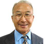 Dr. Yoshiro Hatano 10000 Steps