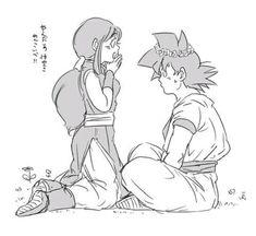 #wattpad #fanfic Goku y Milk se quieren como novios. Pero No lo son. Son amigos. Actualización cada Lunes y Miercoles Historia comenzada el 26/12/26 _______________ [Capítulos cortos] [GokuxMilk] [Personajes pertenecientes a Akira Toriyama] [AU]