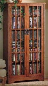 LOVE!!! Mission style cabinet   # Pin++ for Pinterest #