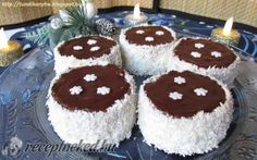 Christmas Snacks, Bon Appetit, Gingerbread Cookies, Nutella, Cheesecake, Muffin, Food And Drink, Healthy Recipes, Breakfast