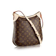 Odéon PM Monogram Canvas - Handtaschen 830,- LOUIS VUITTON