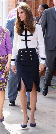 Kate Middleton - VanityFair.it