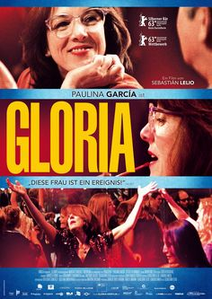 Gloria (2013) ✭✭✭✭This import stars Paulina Garcia, the grande dame of Chilean theater, and it's a real joy to watch her work. The film is a touching character study of a 50-ish divorcee who hasn't given quite up on romance, but has  tempered her ideals with a healthy dose of pragmatism. Complications arise when she begins a relationship with recently divorced Rudolfo (Sergio Hernández) who, despite his protestations, isn't truly ready to shake off his past and begin again.