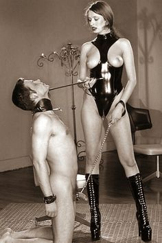 """amyourslave:  """" alycemanfredini:  """" A slave must be constantly trained! *  """"  I will obey my mistress  """""""