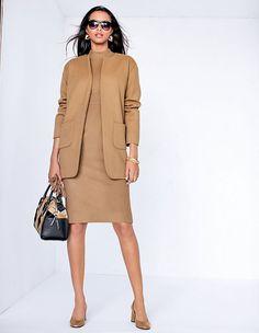 Frock coat | Madeleine Fashion