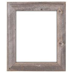 """16x20-3.5"""" Extra Wide Reclaimed Rustic Barn Wood Wall Frame -  No glass or Back #fashion #home #garden #homedcor #frames (ebay link) Reclaimed Wood Picture Frames, Rustic Frames, Reclaimed Barn Wood, Picture On Wood, Rustic Barn, Picture Wall, Rustic Decor, Weathered Wood, 16x20 Picture Frame"""