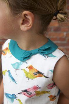 Compagnie-M_Ileana_dress_bow_collar 6