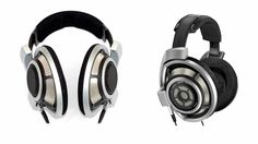 Sennheiser HD 800 review & rating of design, sound quality and usability. Compare Sennheiser HD 800 specs & key features against other headphones available