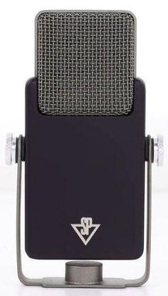 studio projects microfone lsm black microfone dual xlr usb