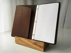Handmade Notebook, Leather Notebook, Different Colors, Notebooks, Storage, Brown, Cover, Home Decor, Purse Storage