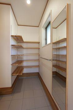 Pantry Makeover, Shoe Rack, Diy Home Decor, Bedroom, Interior, Closet, House, Furniture, Closets