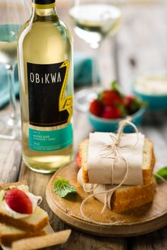 Obikwa Moscato: The wine to drink when you dont feel like getting drunk