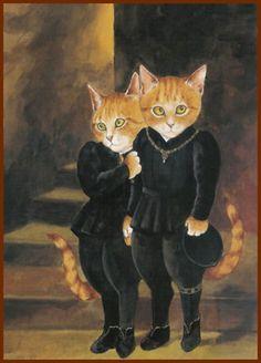 Susan Herbert: Princes In The Tower Art Print | eBay