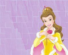 disney princess | Princess Belle - Disney Princess Wallpaper (6184986) - Fanpop fanclubs