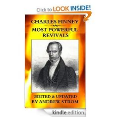 CHARLES FINNEY - Most POWERFUL REVIVALS. Charles Finney is renowned as one of the most anointed revivalists in history. He saw over half a million people converted during his ministry, but he was much more than just an evangelist. He was a piercing 'repentance' preacher in the mold of John the Baptist. He was bold, he was direct, and the power of God was upon his preaching - the like of which had rarely been seen before. Wherever he went, the Holy Spirit was outpoured with great power…