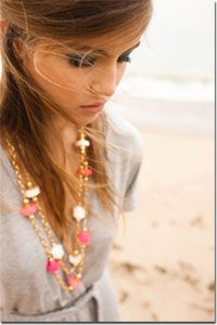 Trina Turk Necklaces