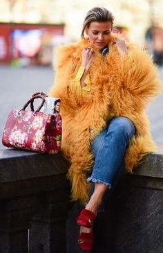 Gucci Handbag and Shoes