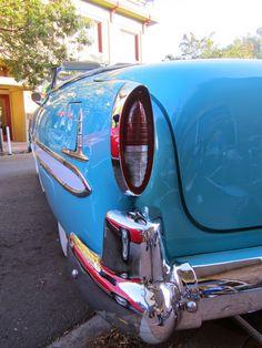 1957 Chevrolet El Morocco Convertible gas cap   rons place
