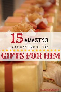 Are you looking for some unique gifts for him this Valentine's day? Take time to look into this cool list of Valentine gift ideas for men or save it for later. Hope your boyfriend/husband will really love his valentines day gifts. Special Gifts For Him, Valentine Gifts For Husband, Bday Gifts For Him, Surprise Gifts For Him, Thoughtful Gifts For Him, Romantic Gifts For Him, Unique Valentines Day Gifts, Gifts For Hubby, Christmas Gifts For Him