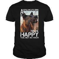 Australina Cattle Dog Makes Me Happy