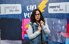Mesmo a tempo do #diadamulher chega ao Lidl Portugal a terceira coleção #esmara by Heidi Klum.  Conheçam-na aqui http://mycherrylipsblog.com/fui-conhecer-lets-denim-a-nova-colecao-408129  #fashion