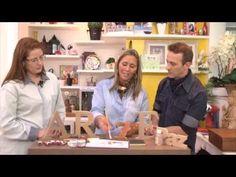 Café com Arte - Pátina Fácil e rápida - Episódio 06 - YouTube