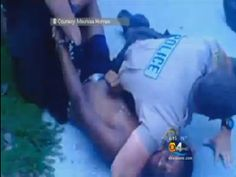 """Black 14-year-old Carrying a Puppy Tackled and Choked by Police for Giving Them a """"Dehumanizing Stare"""" - http://ontopofthenews.net/2013/05/30/odds-ends/black-14-year-old-carrying-a-puppy-tackled-and-choked-by-police-for-giving-them-a-dehumanizing-stare/"""