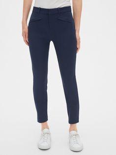 Ankle Pants, Black Jeans, Sweatpants, Skinny, Summer, Fashion, Moda, Summer Time, Fashion Styles
