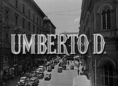Umberto D. (1952) blu-ray movie title