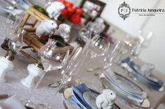 Decoração de Páscoa por Patricia Junqueira {Home, Receber & Baby} para Receber Bem! Seja uma boa anfitriã! www.patriciajunqueira.com.br