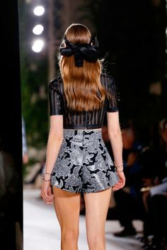 Shad & Baz: Hairbows in the spotlight in 2014