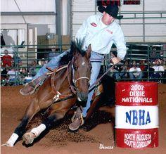 2007 NBHA Dixie Nationals