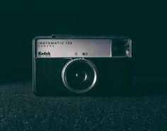 My Grandparents Kodak Instamatic 133, by Jamie Street | Unsplash