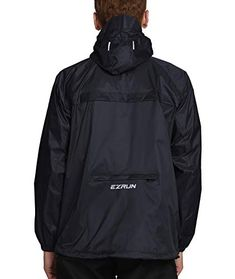 Jushye Mens Jacket Coat,Mans Zipper Clothing Outwear Breathable Light Windbreaker