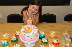 Happy 11th Birthday!