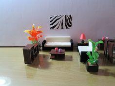 Fotos De Miniaturas Maquetas Muebles En Escala