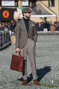 Business Casual Men's Attire & Dress Code Explained — Gentleman's Gazette