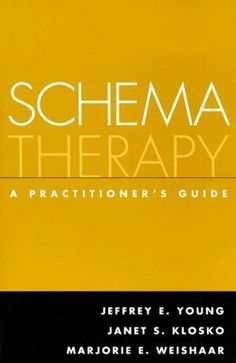 Schema Therapy: A Practitioner's Guide by Jeffrey E. Young, http://www.amazon.com/dp/1593853726/ref=cm_sw_r_pi_dp_Sa4Vqb1D77T18