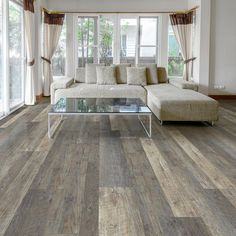 oak luxury vinyl plank flooring - Wood Vinyl Flooring