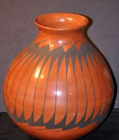 Hey, I found this really awesome Etsy listing at https://www.etsy.com/listing/209643850/mata-ortiz-mexico-pottery-signed-luis