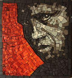 Robeson - Gary Drostle