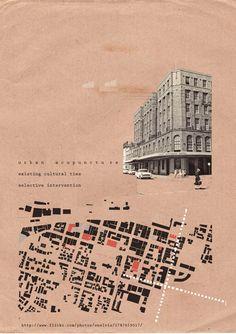 High Rise 2012 - an urban analysis