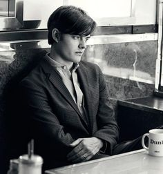 Open) I stare out the window of a small diner and try to mentally plan out my next move. So far, I've avoided everyone. But every option brings me back to the last place I got attacked. Great. (Y/C) sitting next to me snaps me out of it.